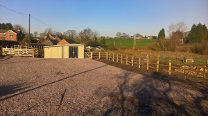 Lodley Cattery, Cheshire Cattery, Luxury Cattery in Cheshire