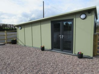 Lodley Cattery_outside